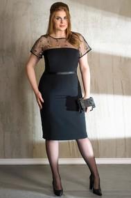 Модель 993 черный Anna Majewska
