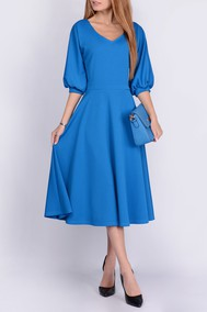 Модель ny1470-6 голубой La Cafe by P.Ch.