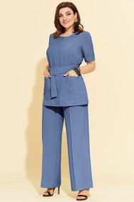Модель 901 джинс (широкие брюки) Милора-стиль