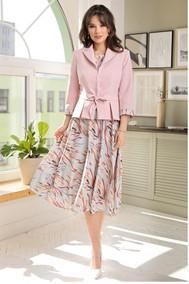 Модель 2513 розовый Мода-Юрс