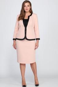 Модель 641 розовый Anastasia MAK