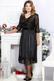 Модель 4721 черный Mira Fashion