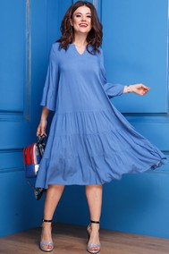 Модель 301 синий Anastasia