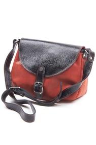 Модель 694-15с694кд3 рыжий+черный Igermann