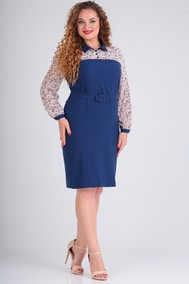 Модель 5-577 синий Sovita