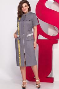 Модель 145-2 серый Juliet Style