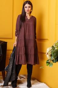 Модель 339 коричневый Anastasia