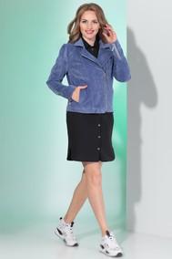 Модель 372 синий Angelina & Company