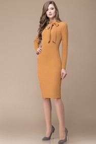 Модель 1139 оранжевые тона Svetlana Style
