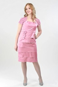 Модель 1148 розовый Camelia