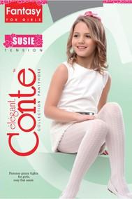 Модель Susie bianco (белый) Conte Elegant