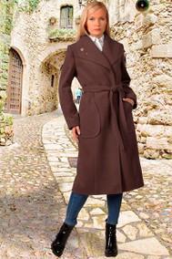 Модель 749-1 коричневый МиА Мода
