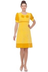Модель 1225 жёлтый Линия-Л