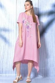 Модель 419-017 розовый Mali