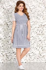 Модель 4453 серые-тона Mira Fashion