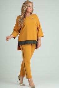 Модель 549 жёлтый SVT-fashion