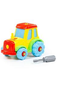 Трактор (20 элементов)