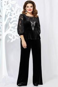 Модель 4892 черный Mira Fashion