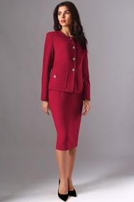 Модель 1130-1 красный МиА Мода