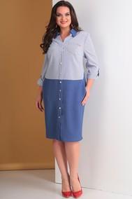 Модель 266 синий Тэнси