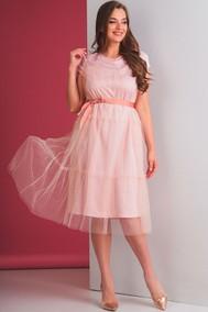 Модель 1583 светло-розовый Elletto