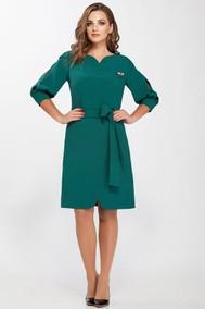 Модель 1401-1 сине-зеленый оттенок Beautiful & Free