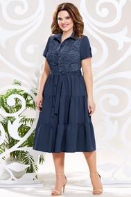 Модель 4789-2 синий Mira Fashion
