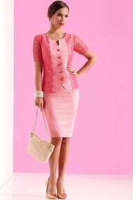3160 розовый оттенок Lissana