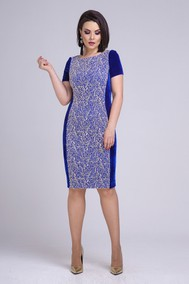 Модель 18108 синий JeRusi