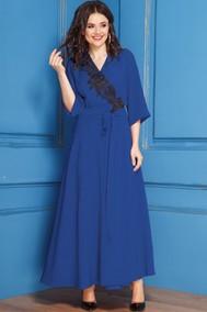 Модель 267 синий Anastasia