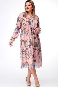 Модель пл-100 цветочный Talia fashion