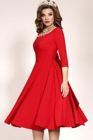 Модель 5133/1 Красный VITTORIA QUEEN