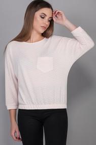 Модель 380 светло-розовый  Emilia