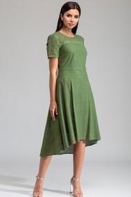 Модель 13420 зеленый Sandyna