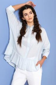 1011 светло-голубой Anna Majewska