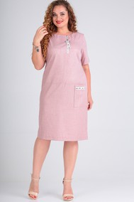 Модель 5-602 розовый Sovita