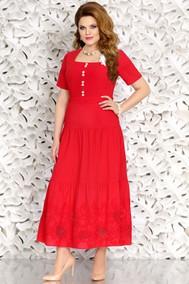 Модель 4456 красный Mira Fashion