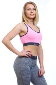 Модель 211014/3 розовый FORMAT