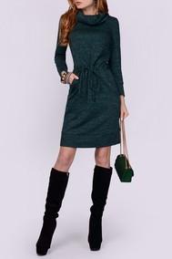 Модель ny1642 зеленый, серебристый La Cafe by P.Ch.