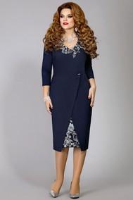 Модель 4320 синий Mira Fashion