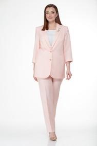 Модель 4269/2903 розовый ELITE MODA