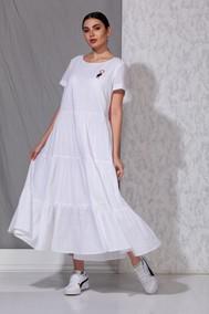 Модель 3032 белый Beautiful & Free