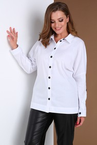 Модель 0403 белый Andrea Style