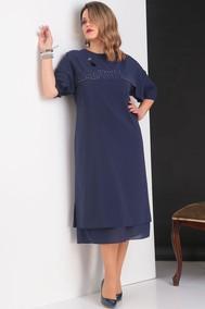 Модель 0813 синий Viola Style