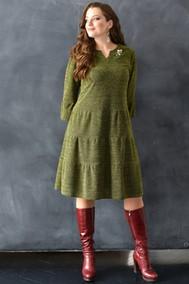 Модель 17-532-2 зеленый ЮРС
