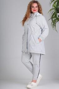 Модель 13735 белый Sandyna