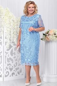 Модель 7231 голубой Ninele