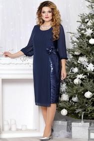 Модель 4513 синий Mira Fashion