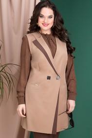 Модель 655 коричневый Лилиана