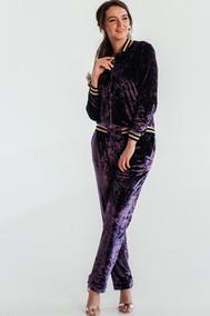 Модель 2006 фиолетовый BonBon